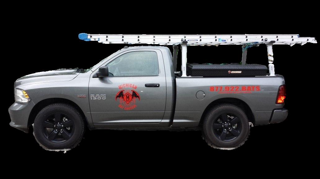 Work Truck 3D